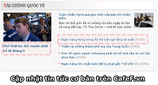 choi forex bang tin tuc tren website cafef