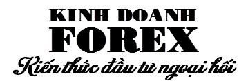 Kinh doanh Forex - Tư vấn đầu tư